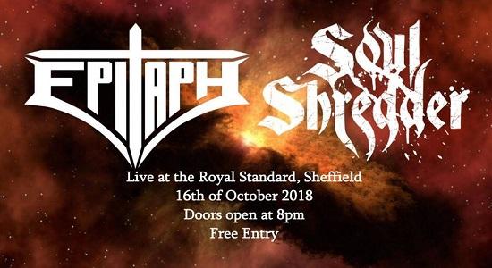 Epitaph Soul Shredder header