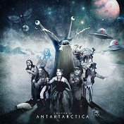 Evil Scarecrow Antartarctica
