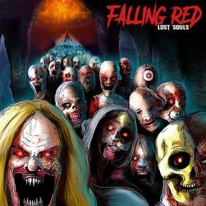 Falling Red Lost Souls