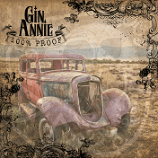 Gin Annie 100 Proof
