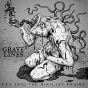 Grave Lines artwork