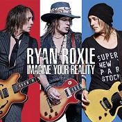 Ryan Roxie IYR CD COVER