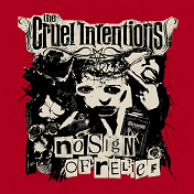 The Cruel Intentions artwork