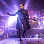 The Damned Manchester