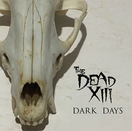 The Dead XIII artwork