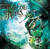 The Howling Tides artwork