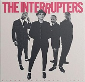 The Interrupters artwork
