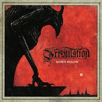 Tribulation artwork