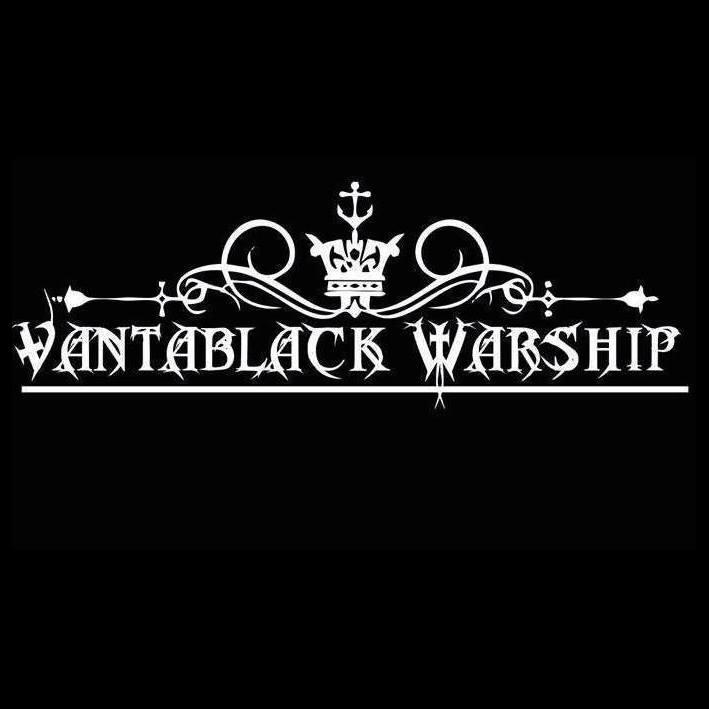 Vantablack Warship