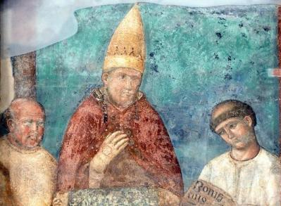 papa-Bonifacio-VIII-indice-giubileo-giotto