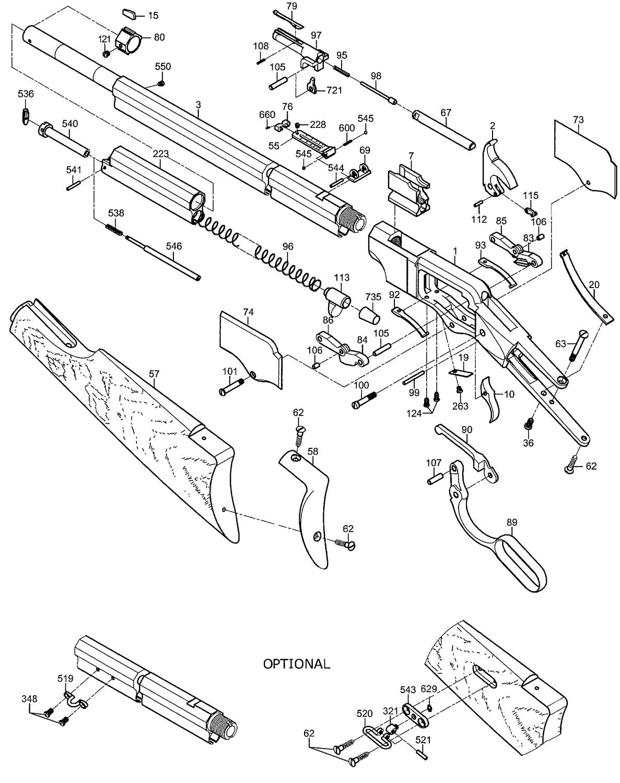 Henry Rifle Amp Carbine
