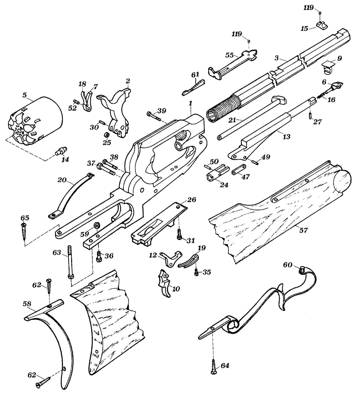 New Army Carbine