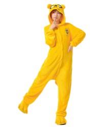 Adventure Time With Finn And Jake Dog Pajamas Animal ...