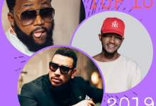 Photo of Top 10 South African Hip-hop Songs 2019