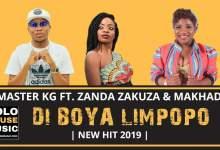 Photo of Master KG – Di Boya Limpopo ft. Zanda Zakuza & Makhadzi