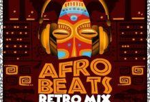 "Photo of DJ Kentalky – ""Afrobeat Retro Mix"" (Naija Throwback)"
