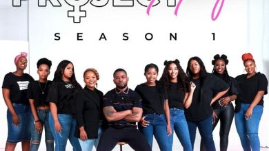 Photo of Prince Kaybee Shares Project HOPE (Season 1) Album Artwork