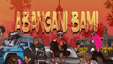 "Photo of Profound Enlists Riky Rick & Emtee For Debut Single ""Abangani Bami"""