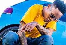 Photo of Zingah Drops Tracklist For Upcoming Project Featuring Wizkid, Moonchild, Kwesta & More