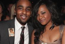 Photo of Nick Gordon, Bobbi Kristina Brown's Former Boyfriend, Dies of 'Drug Overdose'