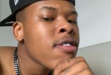 "Photo of That's Hard: Nasty C Teases A Song From ""Zulu Man With Some Power"" Album"