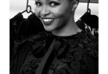 Photo of Simphiwe Turns Herself In, Opens Up About Domestic Abuse To Police