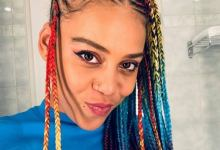Photo of Here's Sho Madjozi's Advise To Flame On His Debut Album!