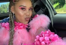 Photo of Here Is What To Ecpect From Sho Madjozi As Presenter At The Design Indaba 2020
