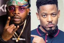 "Photo of ""Ke Small Boy"" – DJ Maphorisa Drags Prince Kaybee Again"