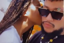 Photo of AKA And New Bae,Nelli Tembe Flaunt Love in Cape Town