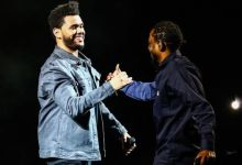 """Photo of Kendrick Lamar and The Weeknd Sued Over """"Black Panther"""" Song"""