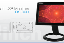 Photo of DoubleSight Offers External Netbook Displays