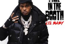 """Photo of Lil Baby Unleashes """"Fire In The Booth"""" Freestyle"""