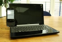 Photo of Pegatron Shows Off Cheap Netbook Prototype