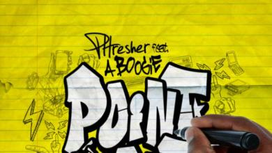 """Photo of Phresher & A Boogie Wit Da Hoodie Link Up On """"Point Em Out"""""""