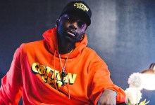 Photo of Riky Rick Believes Some Good Can Come Of The Covid-19 Outbreak
