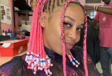 Photo of Sho Madjozi unveils March gigs, with performances in Los Angeles and Puerto Rico