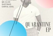 Photo of Chymamusique – March 2020 Chilled Mix (Quarantine EP) Ft. MK Clive, Dustinho, Earful Soul