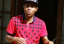 "Photo of DJ Nova SA Recruits Nalize For ""Let's Leave"""