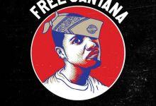 "Photo of Peep Juelz Santana's ""FreeSantana"" Tracklist"