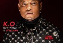 Photo of K.O Covers The Latest Issue Of The Plug SA Magazine