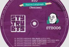 Photo of Sio – Native Language EP