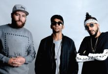 """Photo of Ganja Beatz Tease A New Costa Titch & Fonzo Featured Song """"ISH"""""""