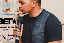 Photo of BET Africa's Worship Sessions To Feature Dr Tumi On Easter Sunday