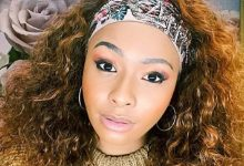 Photo of Fans Confused Boity For DJ Zinhle In A Recent Social Media Photo