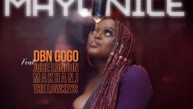 "Photo of DBN Gogo Enlists Jobe London, Makhanj & The LowKeys For ""Mayonice"""