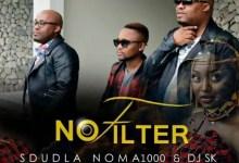 Photo of Sdudla Noma1000 x DJ SK – No Filter