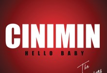 Photo of CINIMIN  – Hello Baby (Jeff Doubleu Remix) [feat. Julia Church]  – the Remixes EP (feat. Church)