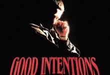 Photo of Nav Releases New Album 'Good Intentions'