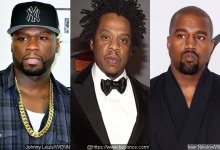 Photo of 50 Cent Suggests That Jay-Z Is Disappointed In Kanye West